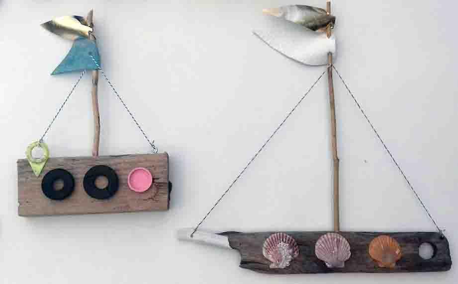 Gala boats